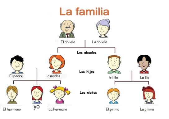 familia voc2